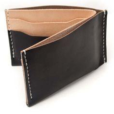 Eastwork Limited Chromexcel Bifold Wallet