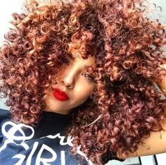 Natural.Curly.Beautiful : Photo