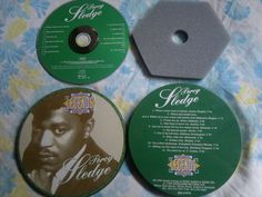 Percy Sledge - Original LEGENDS   /   SOUL  CD