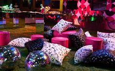 Festa Retrô - BBB 13 - big brother brasil - decoração - tematica - vermelho (21)