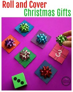 preschool christmas activities printout | Christmas Theme for Preschool - Planning Playtime