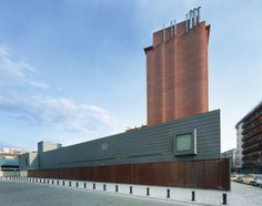 Centro de Salud en San Juan / Francisco Mangado (Pamplona, Navarre, España) #architecture