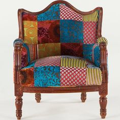Istanbul Arm Chair