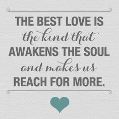 The best love~The Notebook quote