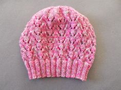 Here is my latest little baby hat  .........    Bibi Baby Hat     Bibi Baby Hat ~ 9 - 12 months        Bibi Baby Hat ~3 - 6mont...