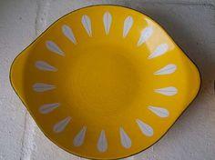 Grethe Prytz Kittelsen. Kitchenware, Decorative Items, Norway, Enamel, Mid Century, Metal, Modern, Design, Vitreous Enamel