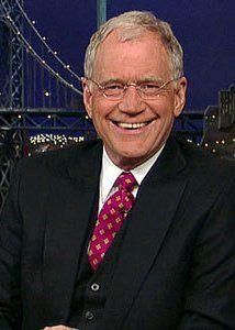 Born: David Michael Letterman  April 12, 1947 in Indianapolis, Indiana, USA