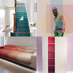 Defined colour flow  This trend is an evolution and step forward from the ombre trend we saw this year. In the ombre trend the focus was on ...