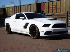 2014 Ford Mustang GT Coupe 2-Door #ford #mustang #forsale #unitedstates