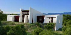 Casa Ramat - Luis de Garrido