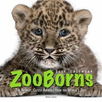 ZooBorns - Learn about endangered species and animals born in zoos. Lot's of cute little fur babies.
