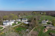 Former Congressman Lists 2 Million Dollar Connecticut Gentleman's Farm
