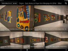 Before opening our doors for the event Indigenous Art, Fine Art Gallery, Origins, Desktop, Doors, The Originals, Artist, Art Gallery, Artists