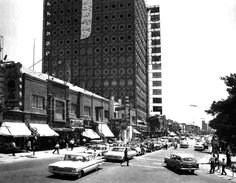 Old Tehran: Istanbul Crossing 1965
