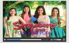 Strawberry Lane December 9, 2014   Watch Strawberry Lane Dec 9, 2014 GMa 7 Replay   Strawberry Lane 120914 GMA Pinoy TV Live stream Single Video