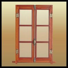 Inswing French casement or Ancestral window by Belisle Windows on HomePortfolio