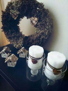 Winter decoratie fb