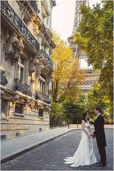 iconic places in paris