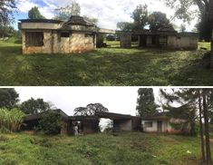 Gallery of Protection and Preservation Policies are Fundamental for the Rescue of Abandoned Architecture in Argentina - 1