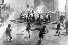 The Birth of a Nation Ku Klux Klan FikriSinema