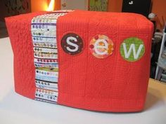 sewing machine covers - Google Search