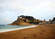 Spain?  For my Birthday....beautiful!!