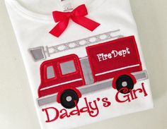 Something like this would be cute. I don't know if i like it exactly..but it's close :)  Boy / Girl Short Sleeve Shirt or Onesie Half Fire by GingezShop, $23.95