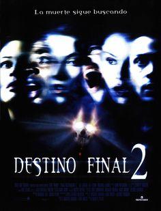 2003 - Destino Final 2 - Final Destination 2 - tt0309593