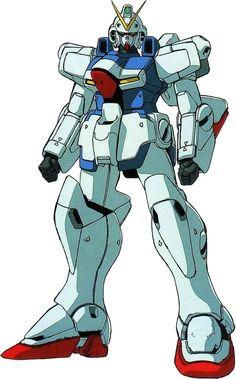 LM312V04 Victory Gundam - Gundam Wiki