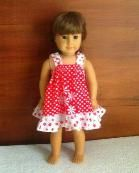 Free Doll Clothes Patterns - Page 8