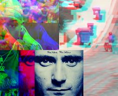Phil Collins, Solo Album, In The Air Tonight, Energy Drinks, Red Bull, Beautiful Gif, Blogging