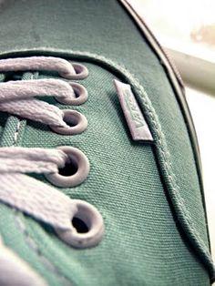 92fa22597a Mint Vans  shoes Sneaker Dress Shoes