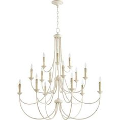 Buy the Quorum International Persian White Direct. Shop for the Quorum International Persian White Brooks 15 Light 3 Tier Candle Style Chandelier and save. White Chandelier, Candle Chandelier, Chandelier Ceiling Lights, Candelabra Bulbs, Ceiling Fan, Pendant Lighting, Entry Chandelier, Coastal Chandelier, Contemporary Chandelier