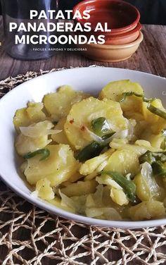 Polenta, Side Recipes, Healthy Recipes, Chicken Alfredo, Potato Salad, Nachos, Slow Cooker, Recipe Chicken, Chicken Salad
