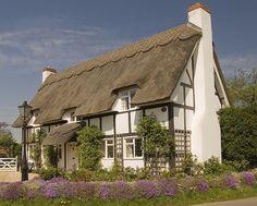 Tudor Cottage   Church End, England, GB