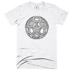 Geo Soccer Ball