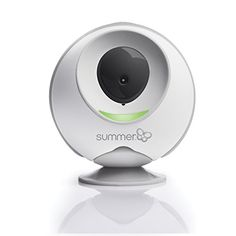 Summer Infant LIV Cam On-the-Go Baby Monitor Camera | Baby Video Monitor Reviews And Ratings