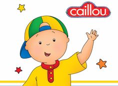 Former child star Caillou was arrested in Quebec on Saturday for shoplifting from Wal-Mart.