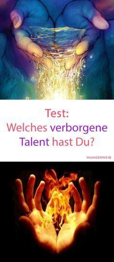 Schlummert in dir ein verborgenes Talent? Dieser Test verrät dir mehr!