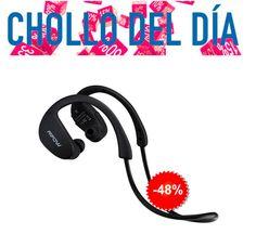 #Chollo! #Auriculares #bluetooth de deporte! >48% descuento<  http://mzof.es/blog/auriculares-bluetooth-de-deporte-chollo-del-dia/270  Siéntete libre!  #ofertas