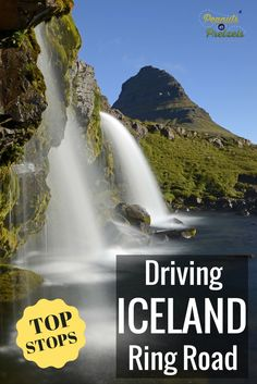 Iceland is a hot travel destination right now, and will likely continue to be for some time. We've been wanting to get to Iceland for years now and have yet to fit it into our