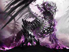 dragons_guild_wars_2 #dragon