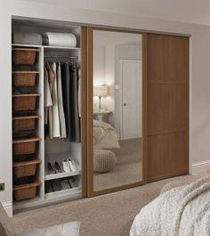 The Sliding Wardrobes Company Closet Wardrobe Doors