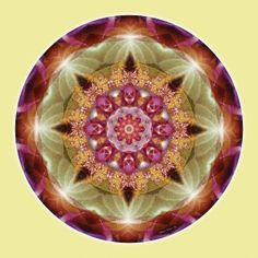 Mandalas have long been beneficial as a meditation and healing tool. Of course, it only makes sense that mandalas be used as a form of art therapy as well. Special Quotes, Visionary Art, Creative Art, Creative Ideas, Art Therapy, Sacred Geometry, Art Forms, Fractals, Crystal Healing