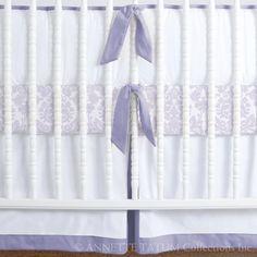 Annette Tatum simplified bedding