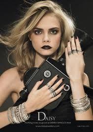 #Cara #Delevingne | #LondonUKTravel #supermodel #model #Vogue #Storm #London | Twitter.com/LondonUKTravel