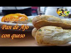 LOS PALITOS DE AJO MÁS RICOS DEL MUNDO | Kasslett ♥ - YouTube