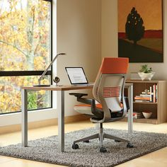 Whether you are your own boss or enjoy the perks of working from a remote home office, getting set up for success and organizing your space can have a huge impact on how productive you are.
