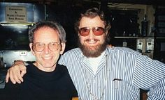 """Sam Phillips and biographer Peter Guralnick who wrote about the amazing life of Sam in his newest bio, """"Sam Phillips The Man Who Invented Rock 'n' Roll. Rock And Roll, Sam Phillips, Sun Records, One Decade, Rhythm And Blues, American Singers, Pop Music, Elvis Presley, Musik"""