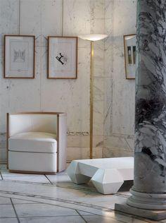 Andrée Putman | Top Interior Designers…                                                                                                                                                                                 More